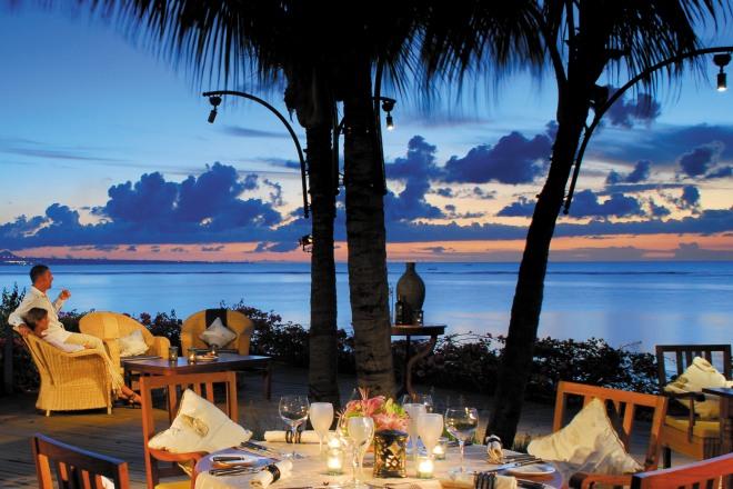 Le Victoria Hotel Mauritius Le Victoria Beachcomber