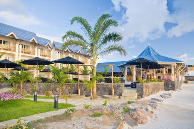 Pearle Beach Resort Spa