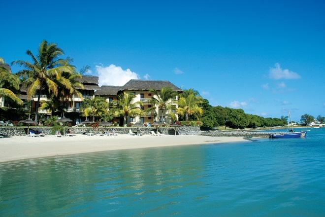 Mauritius Hotel Veranda Palmar Beach