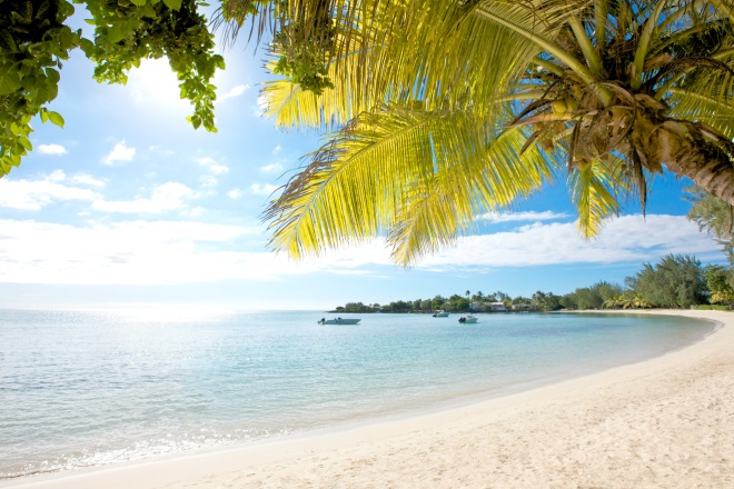 Mauritius 3 star packages