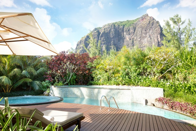 Mauritius 5 star packages