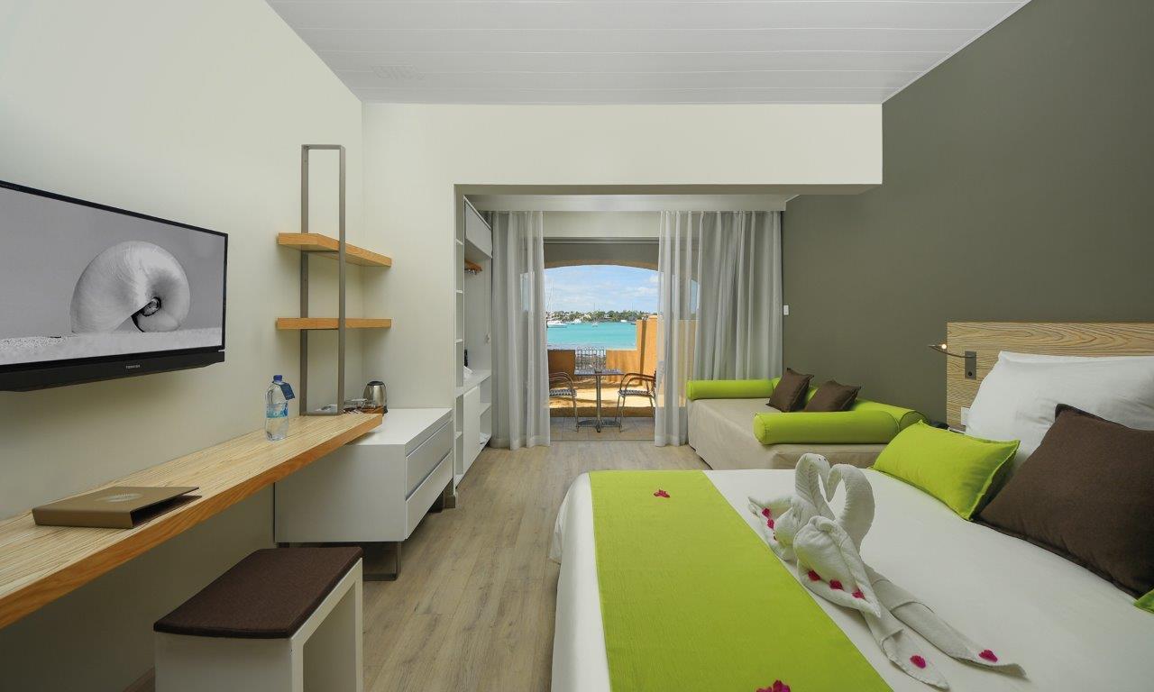 Mauricia beachcomber resort spa mauritius mauricia for A second glance salon