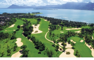 Mauritius Golf Packages